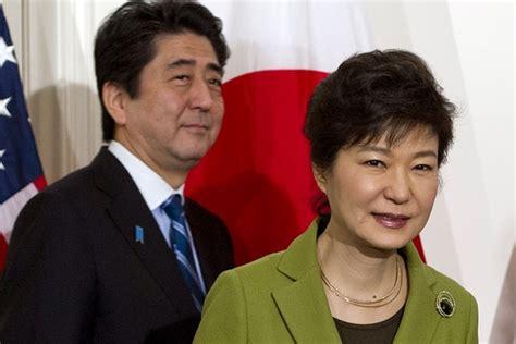 Comfort In Korea by U S Experts Challenge Abe View Of Comfort Women Japan