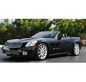 2006 Cadillac XLR V For Sale