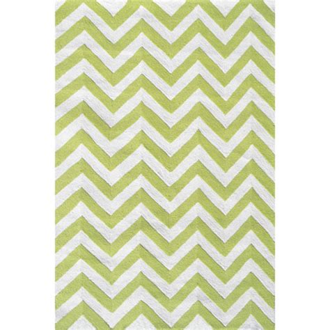 green chevron rug chevron lime green and white rug and nursery necessities in interior design guide all