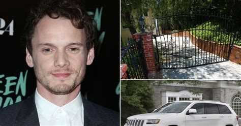 anton yelchin cause of death did jeep that killed anton yelchin in freak accident have