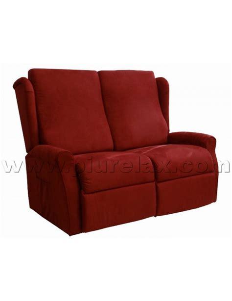 divano a due posti divano due posti una seduta alzapersona reclinabile un motore