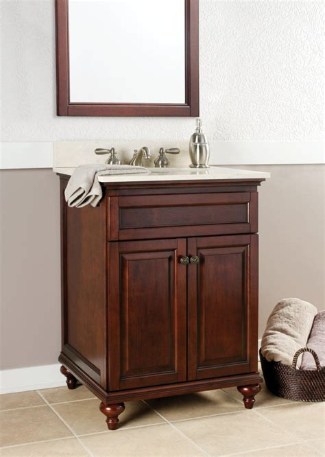 attractive   bathroom vanity cabinet  small space