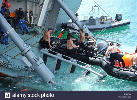 inflatable boat japan rigid inflatable boats stock photos rigid inflatable