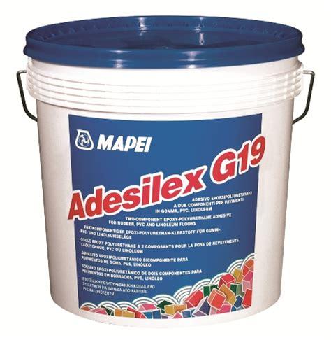 colla per pavimenti mapei colle e adesivi per pavimenti e rivestimenti in gomma