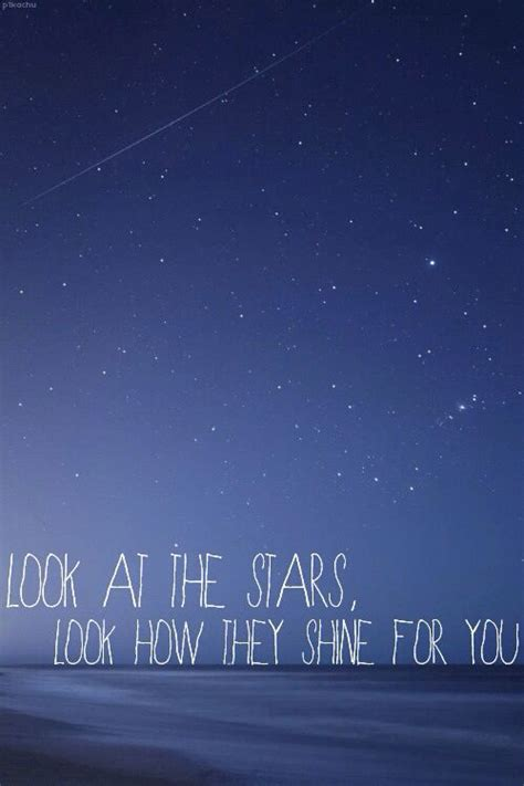 coldplay stars the star coldplay and look at on pinterest