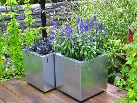 how to make garden containers container garden tips kinds of ornamental plants