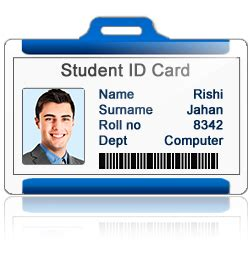 id card design for mac create student id cards by using student id card design