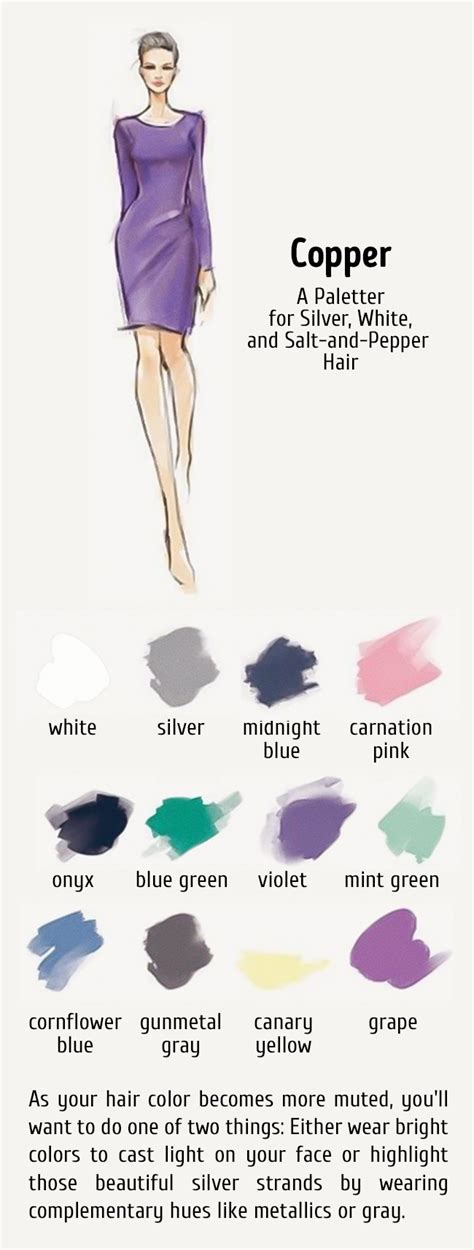 color combination for clothes 12 ideal color combinations for your hair and clothes