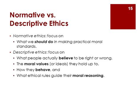 All Ethical Language Is Prescriptive Essay by Top 28 Prescriptive Vs Descriptive Ppt Management Support Systems And Decision Ppt