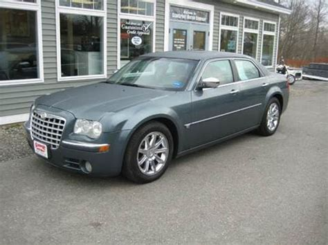 2005 Chrysler 300 Maintenance Schedule Searsport Motor Company Used Cars Searsport Me Dealer
