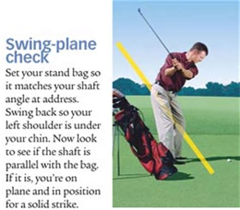 one plane golf swing golf digest golf backswing cure a slice