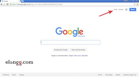 cara membuat email google di laptop cara membuat email gmail baru melalui pc laptop