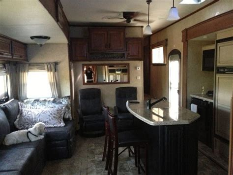 2 bedroom rvs rv gorgeous 2 bedroom 1 5 bath 5th wheel pa vrbo