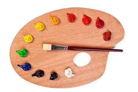 Painting Palette by Royalty Free Palette Pictures Images And Stock Photos