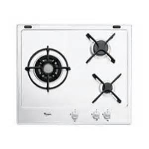 Table De Cuisson Gaz Whirlpool