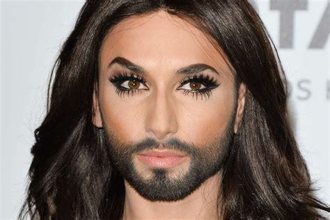 Conchita Wurst Conchita 1cd 2015 maybe some of you where right and conchita will be a guest