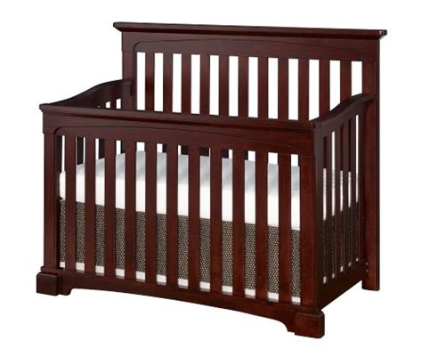 Eastside Lifestyle Crib by Babi Italia Eastside Lifestyle Crib Cinnamon Promo Offer