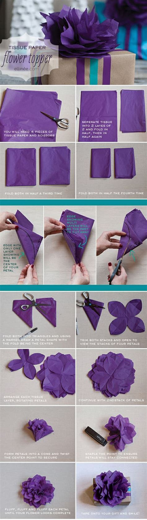 Wrapping Paper Craft Ideas - 136 best images about tissue paper craft ideas on