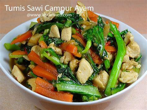 Cuisine Resep Menu Favorit Asia Eropa Dan Amerika 20 best kumpulan resep masakan sayur mayur images on
