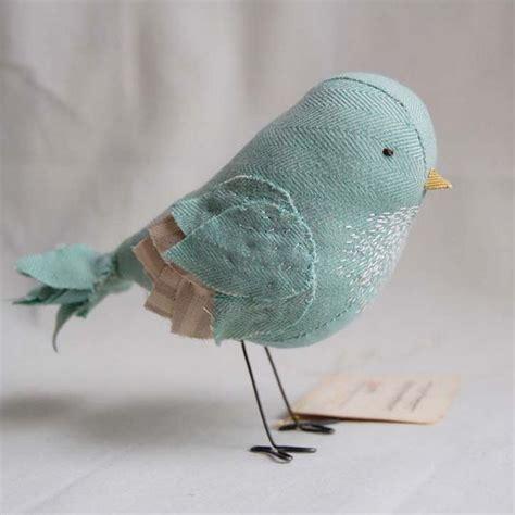 Handcrafted Birds - 17 mejores ideas sobre p 225 jaros de tela en aves