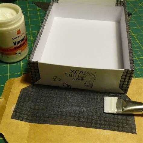 comment recouvrir un canapé en cuir les 25 meilleures id 233 es concernant boite rangement tissu