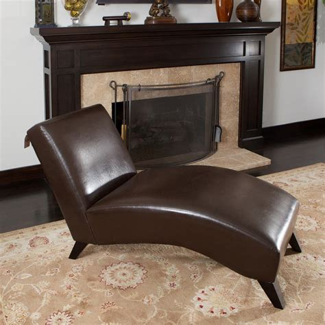brown chaise lounge indoor charlotte chaise lounge brown indoor chaise lounges at