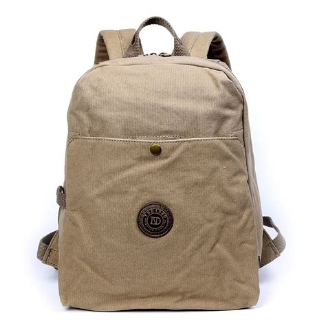 rugged backpack fashionable rugged canvas backpacks canvas computer rucksack for travel unusualbag