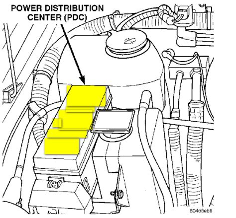 88 yj starter relay wiring diagram jeepforum get free