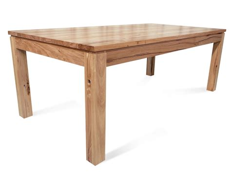 Tasmanian Oak Dining Table Elwood Tasmanian Oak Tasmanian Oak 2200 Dining Table