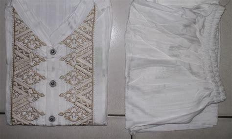 Stelan Anak Panjang New York White gamis pakistan newhairstylesformen2014