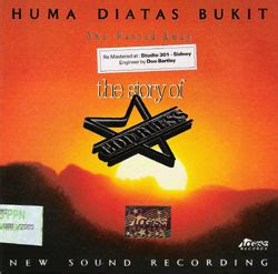 Cd Adi Metal Rock Revolusi Kaisar 1 god bless quot the story of god bless quot cd garitto