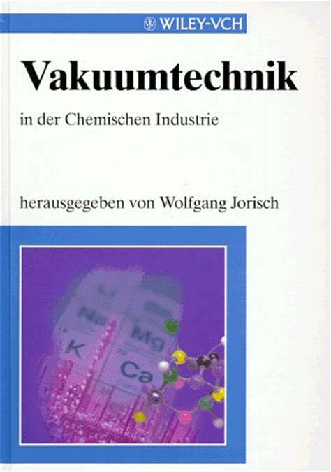 Books About Vacuum Technology In Vacuum Guide Com