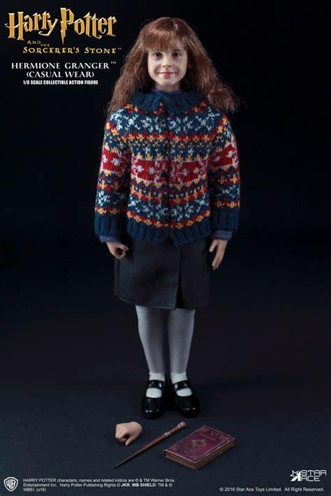 Hermione Granger Harry Potter 1 by Hermine Granger Freizeit Kleidung Actionfigur 1 6 My