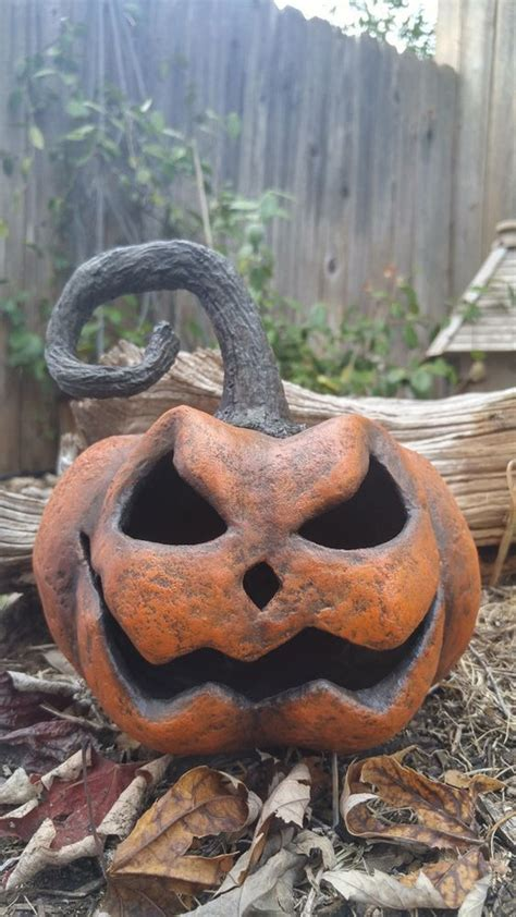 cool  unique halloween pumpkin carving ideas home