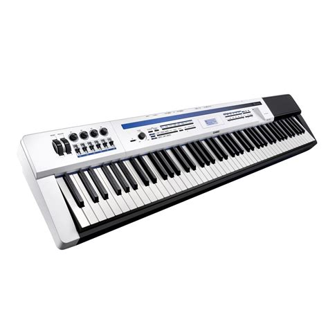 Keyboard Casio Privia casio privia px 5s stage piano at gear4music