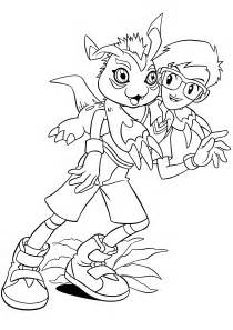 digimon coloring pages digimon coloring pages