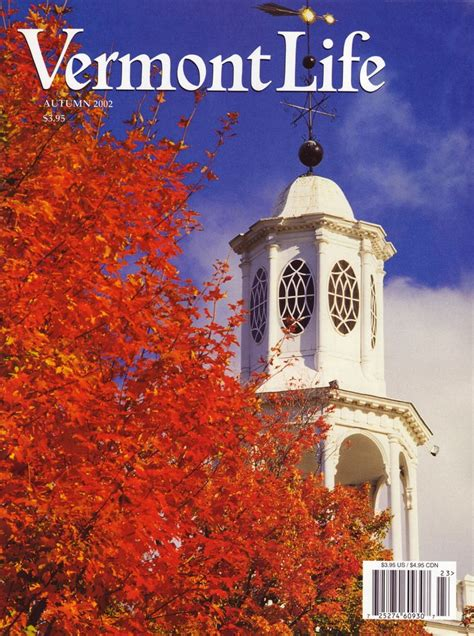 Autumn 2002 old first church bennington photograph by andre jenny