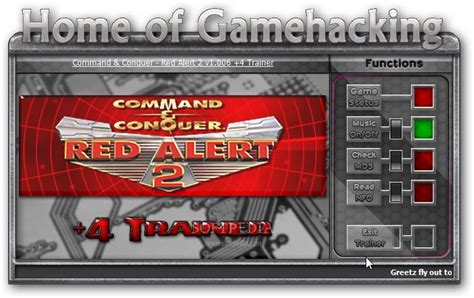 free download trainer for command and conquer red alert 3 command conquer red alert 2 4 trainer for 1 006 download