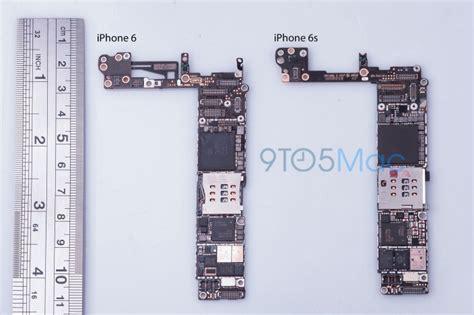 iphone  logic board suggests gb base model  updated nfc hardware mac rumors