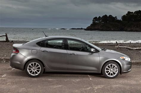 2016 dodge dart redesign and release date 2016 2017