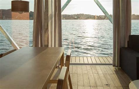 floatwing modular floating house by portugal s friday modular floating weekend house by friday jebiga design