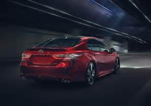 Toyota Camry Xse 2018 Toyota Camry Xse 03 Motioncars Motioncars