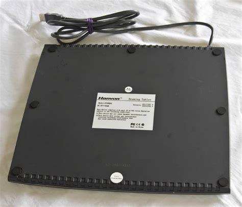 Tablet Hanvon hanvon drawing tablet et0806u drivers posloadzone