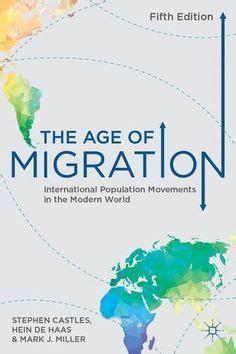 Interactive Geography 3 Fam Et Al population studies on world population