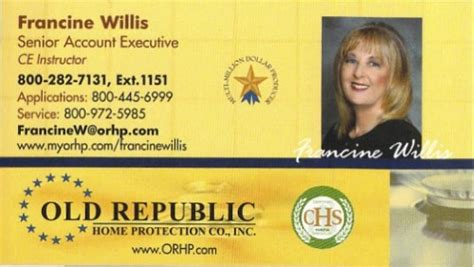 Republic Home Warranty by Republic Home Protection Co Herogenesis