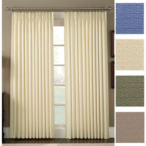 pinch pleat lined drapes crosby thermal insulated pinch pleat drapery altmeyer s