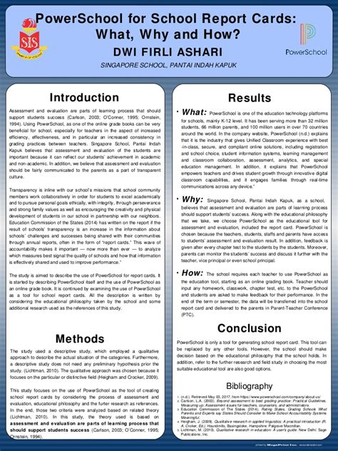 Powerschool Report Card Templates by Powerschool For School Report Cards What Why And How