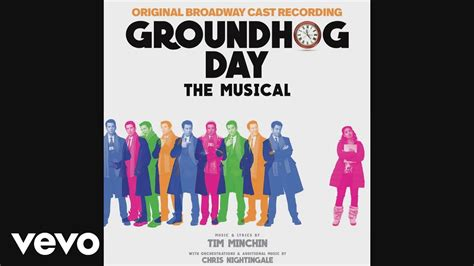 groundhog day ost groundhog day soundtrack 28 images quot groundhog day