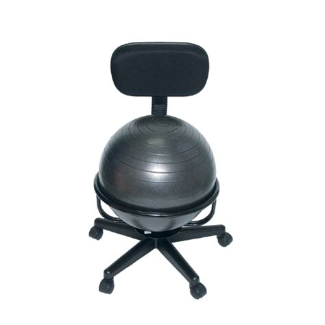 exercise office chair with armrests cando exercise metal chair medwest supplies