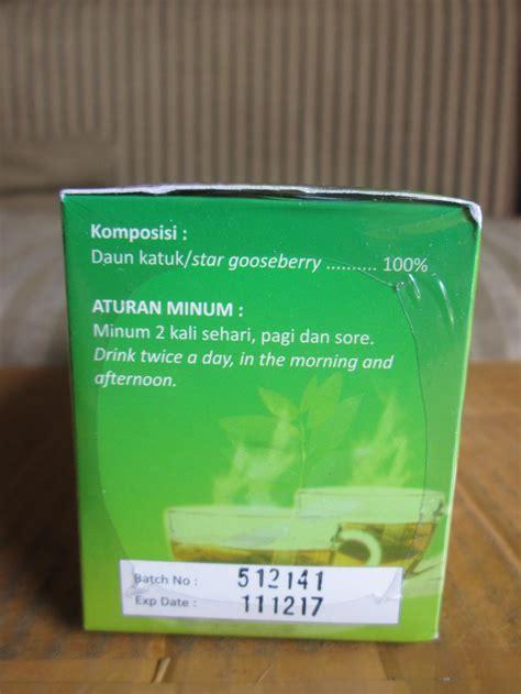 Teh Celup Herbal Detox Ginjal Darusyifa 1 komposisi teh asiku alzafa store